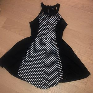 XOXO Perfect Classic Party Dress
